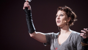 Pictures Of Amanda Palmer