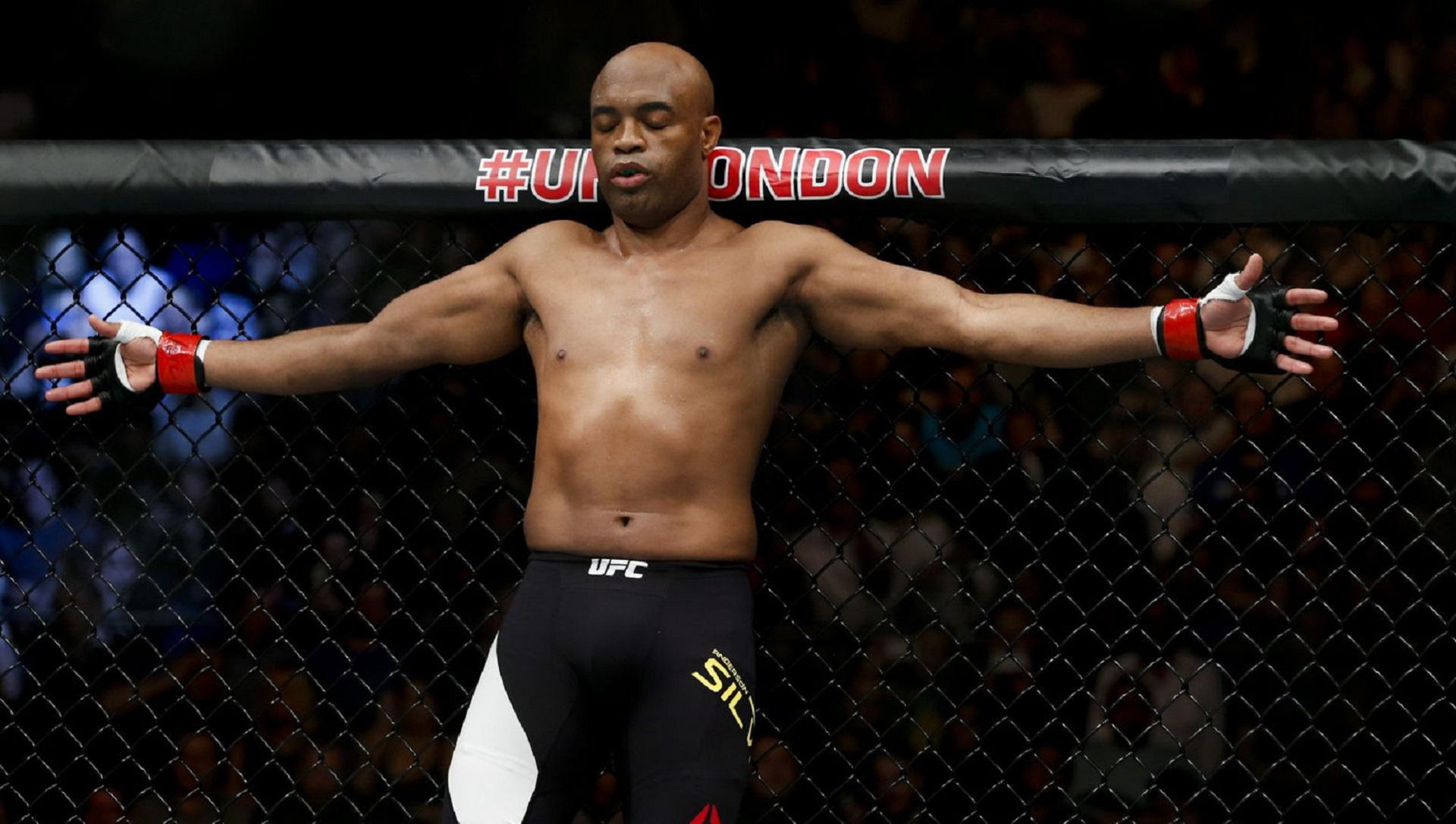 Pictures Of Anderson Silva