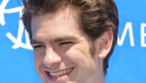 Pictures Of Andrew Garfield