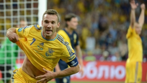 Pictures Of Andriy Shevchenko