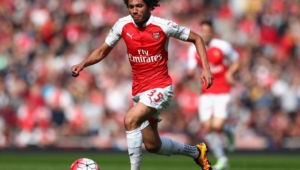 Pictures Of Arsenal