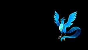 Pictures Of Articuno