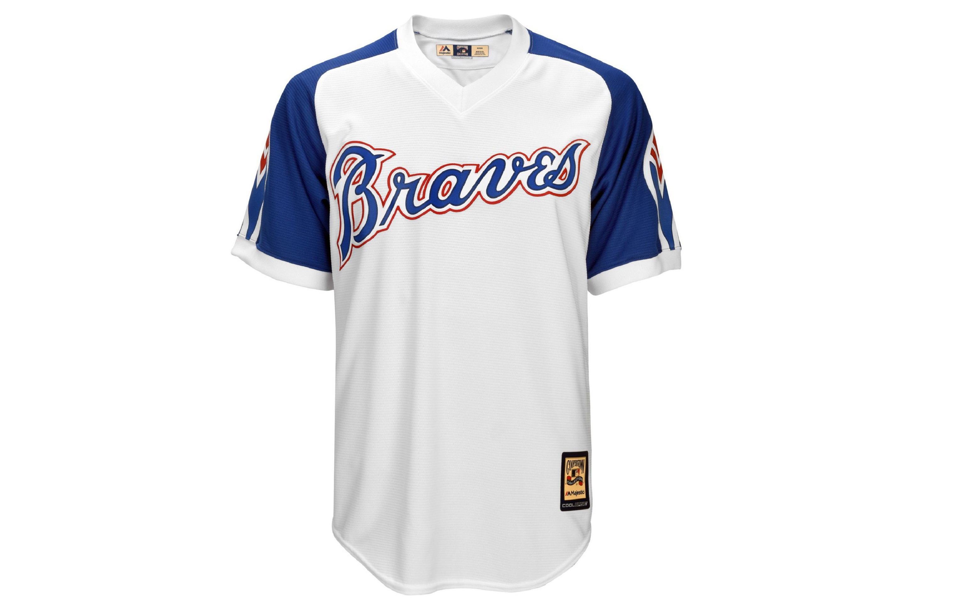 Pictures Of Atlanta Braves