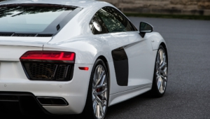 Pictures Of Audi R8