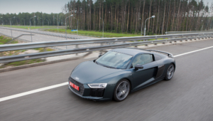 Pictures Of Audi R8 V10