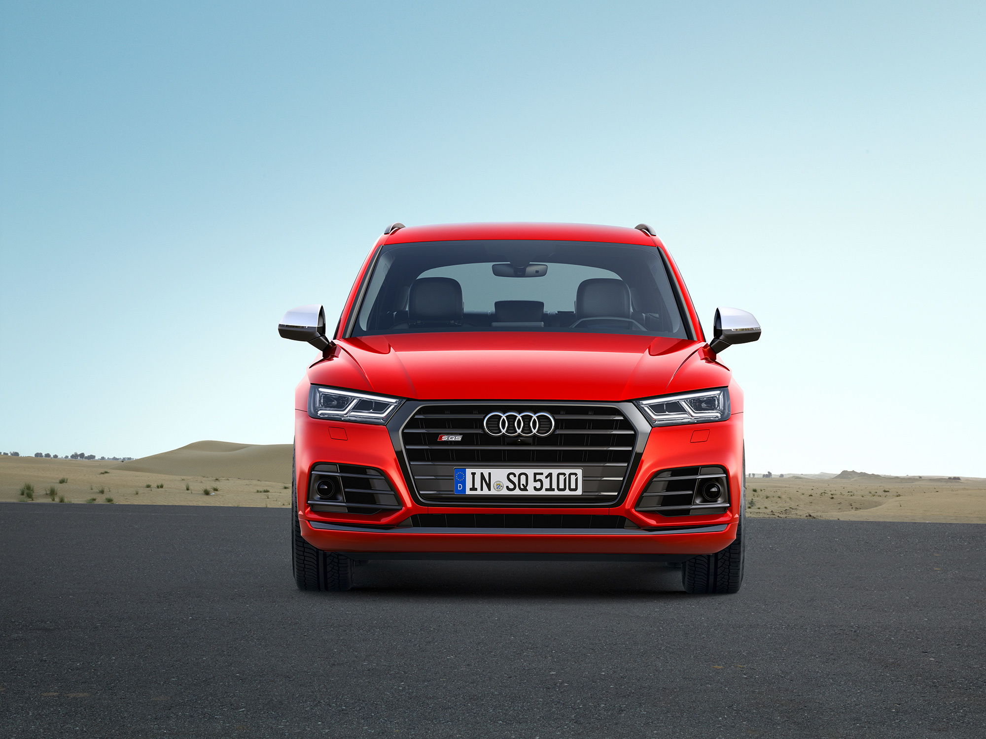 Pictures Of Audi Sq5