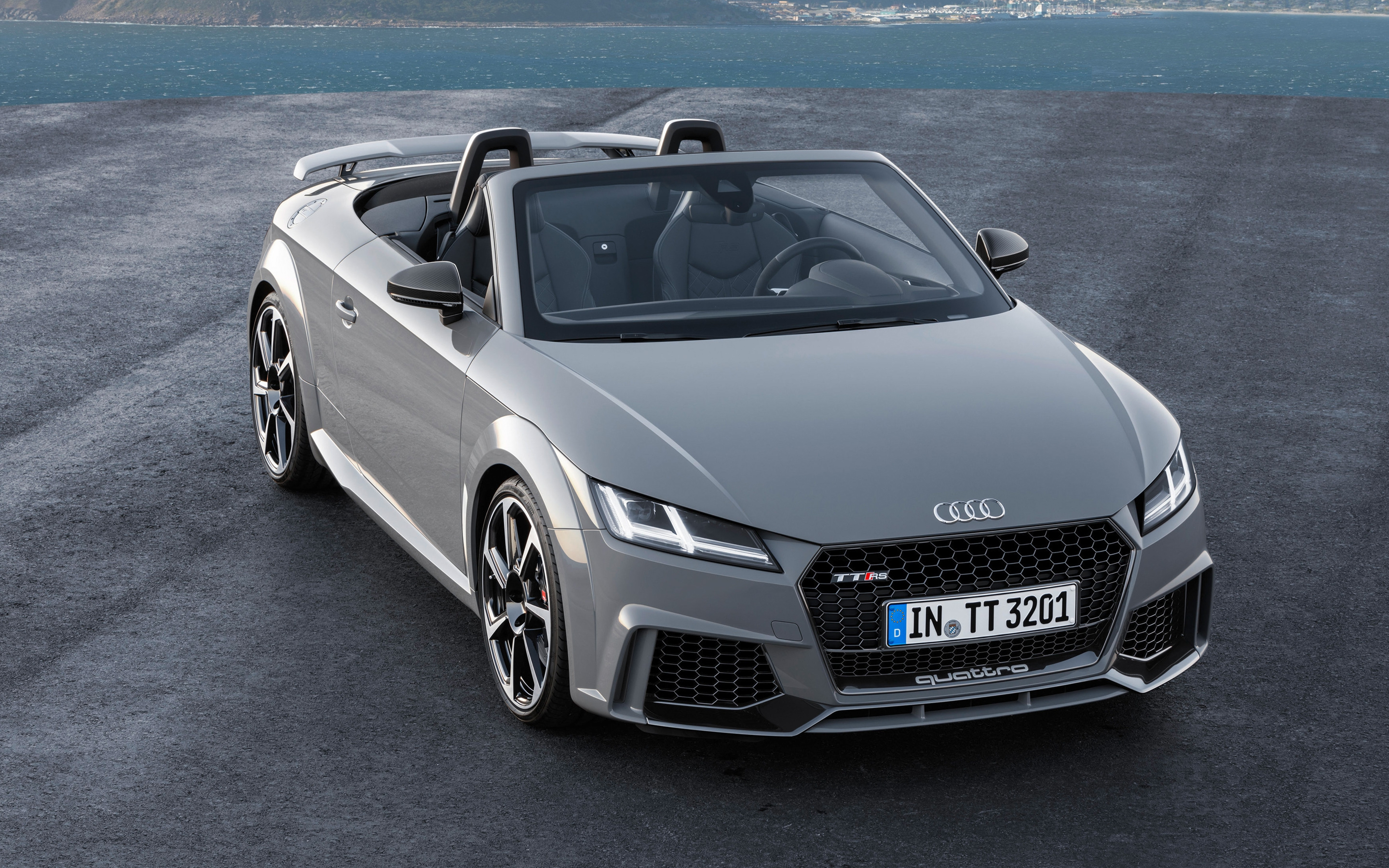 Pictures Of Audi Tt Roadster