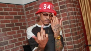 Pictures Of August Alsina