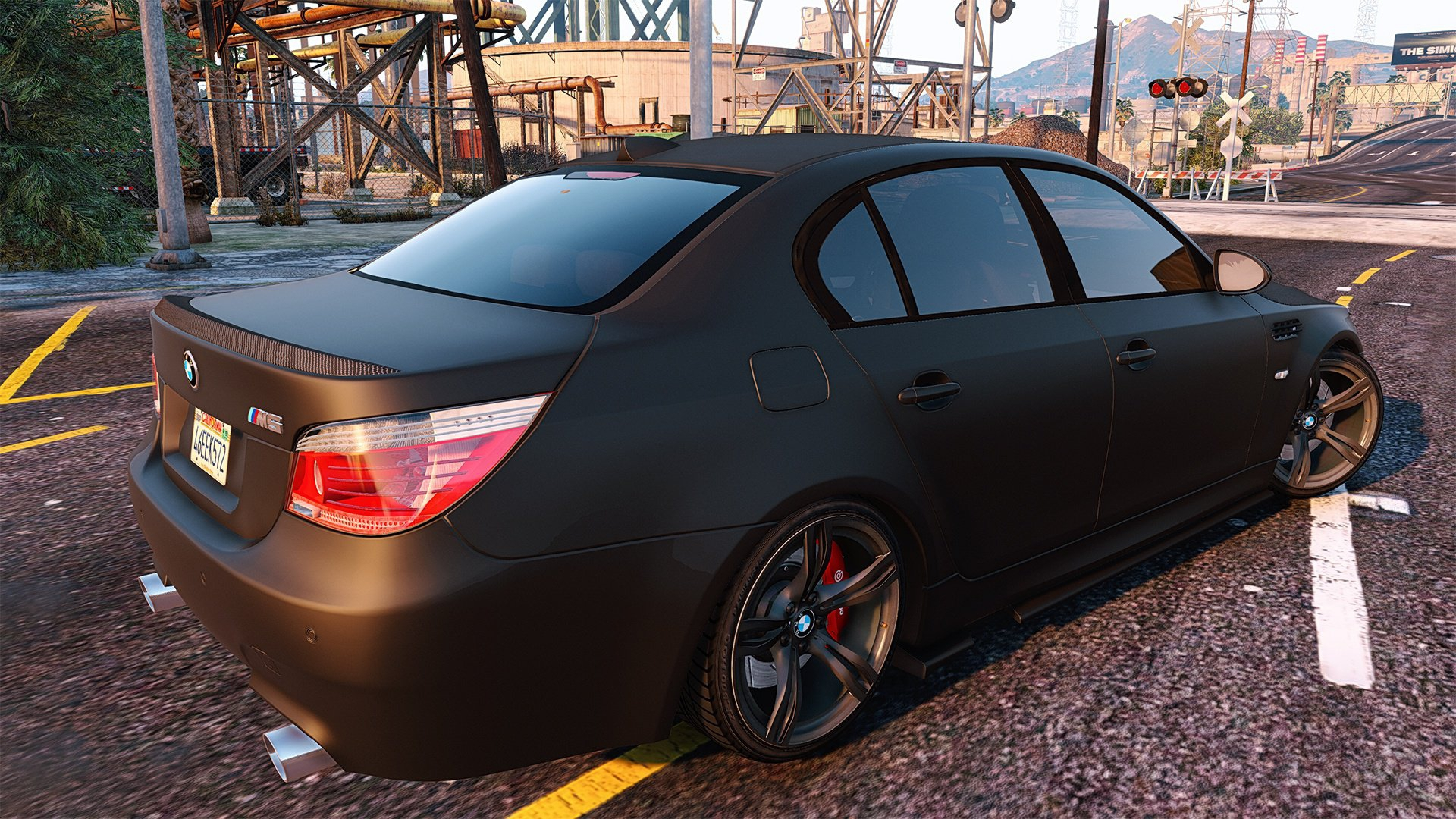 Pictures Of Bmw M5