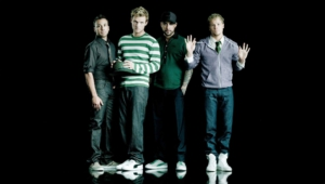 Pictures Of Backstreet Boys