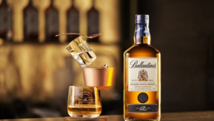 Pictures Of Ballantines