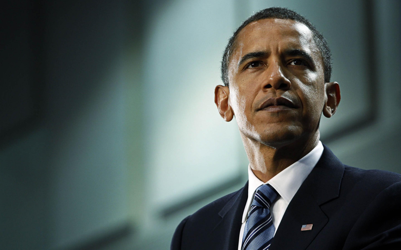 Pictures Of Barack Obama