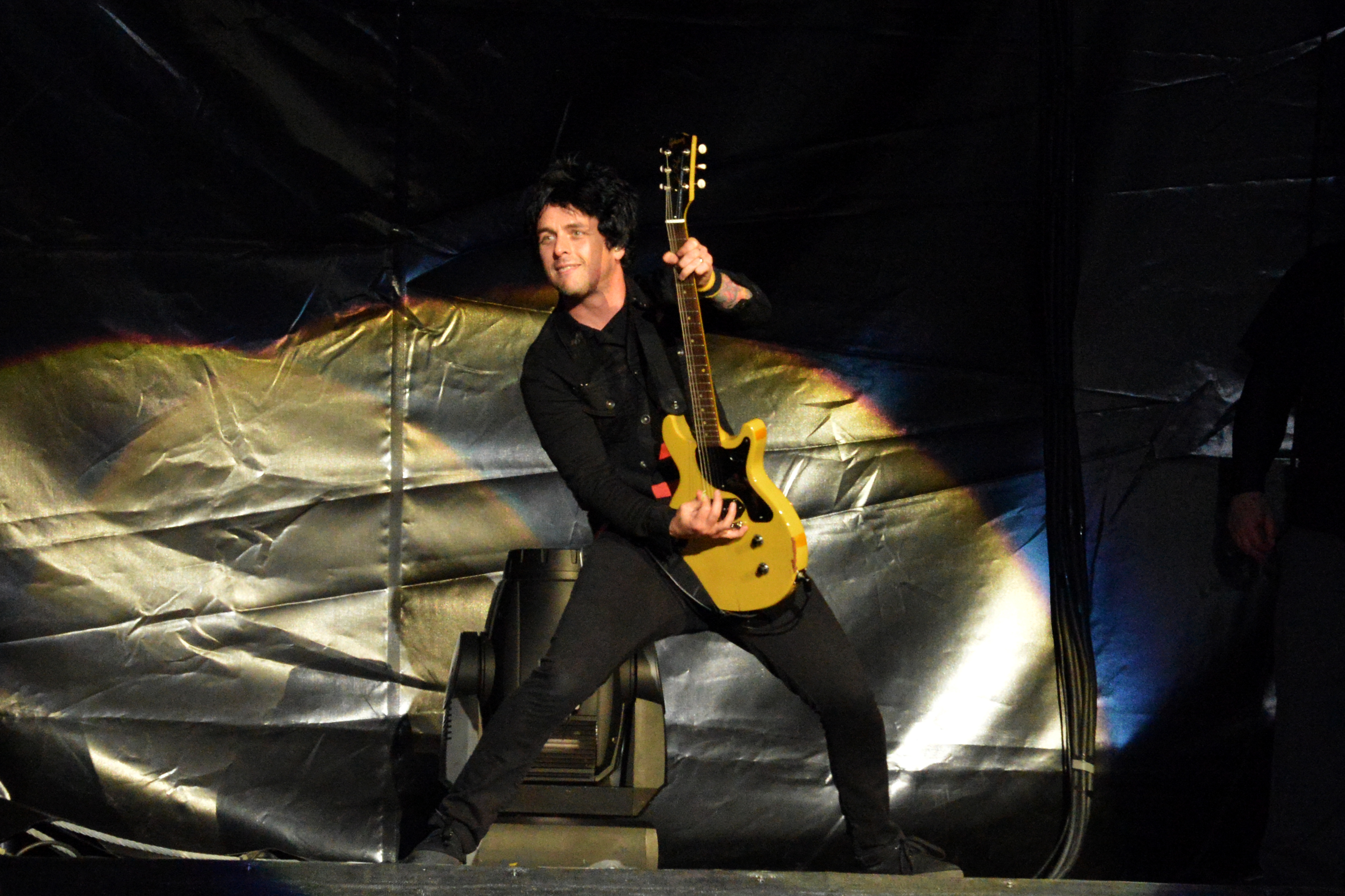 Pictures Of Billie Joe Armstrong