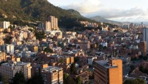 Pictures Of Bogota