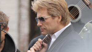 Pictures Of Bon Jovi