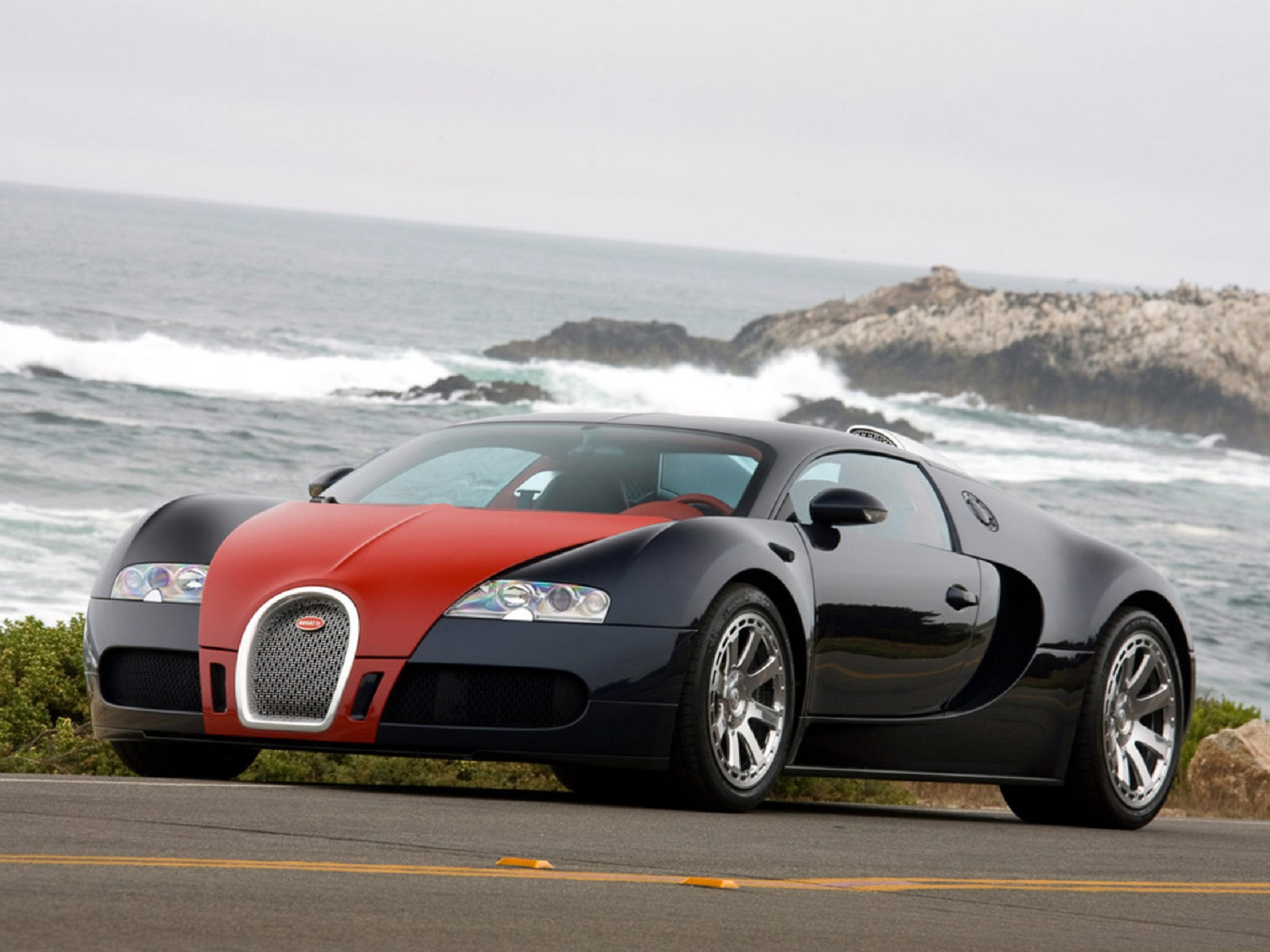 Pictures Of Bugatti Veyron