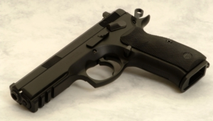 Pictures Of Cz 75