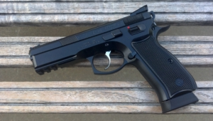Pictures Of Cz 75 Sp 01