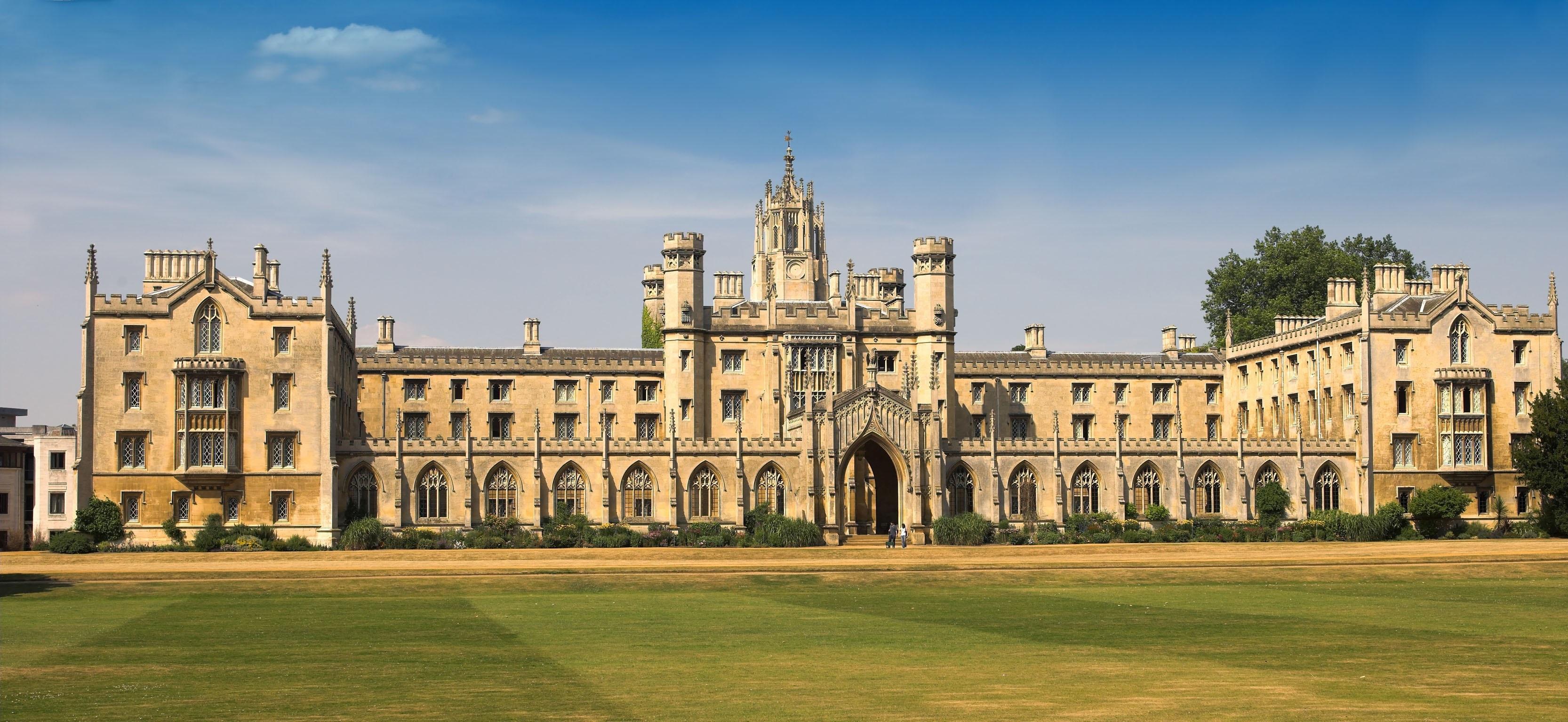 Pictures Of Cambridge