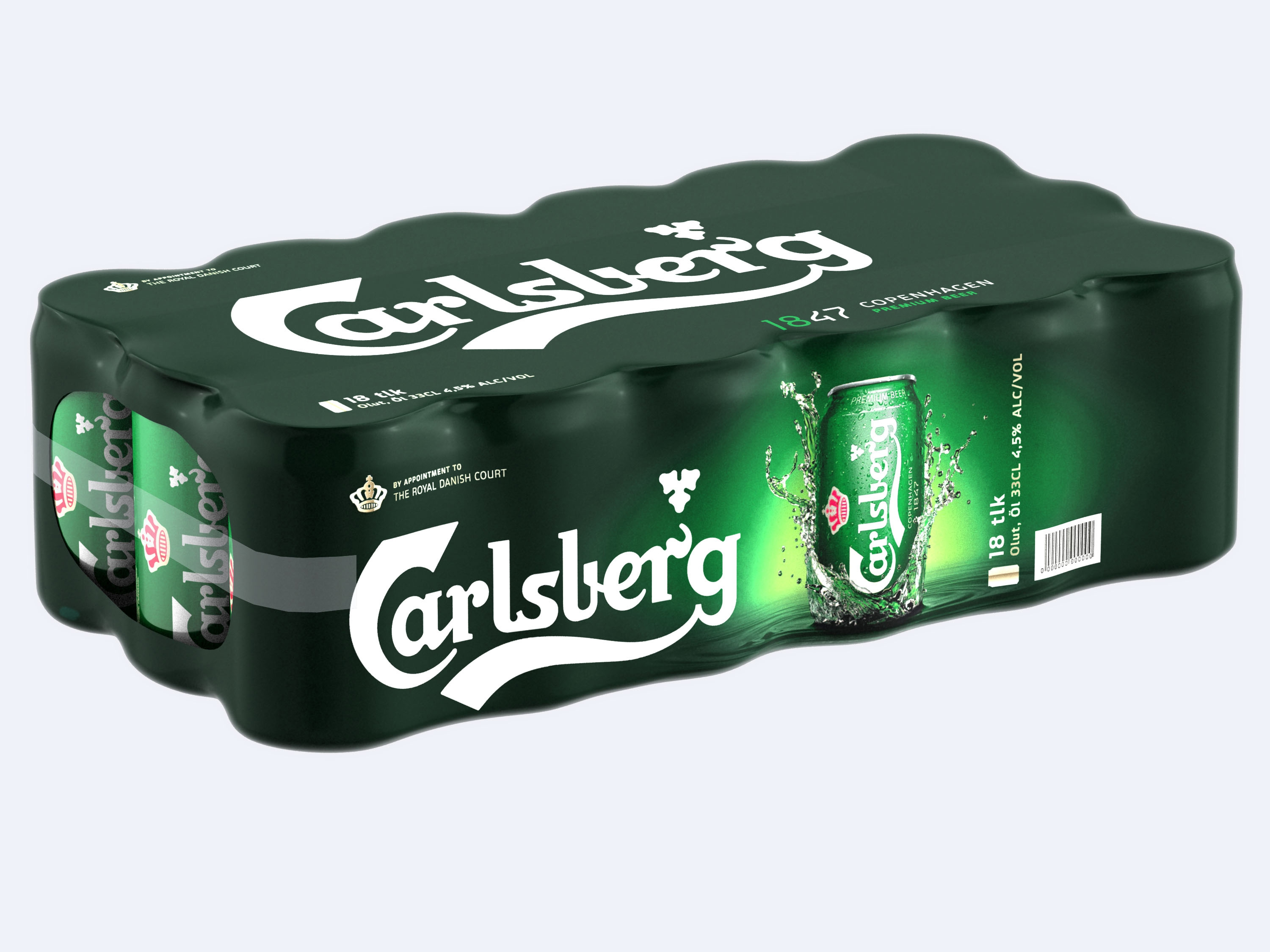 Pictures Of Carlsberg