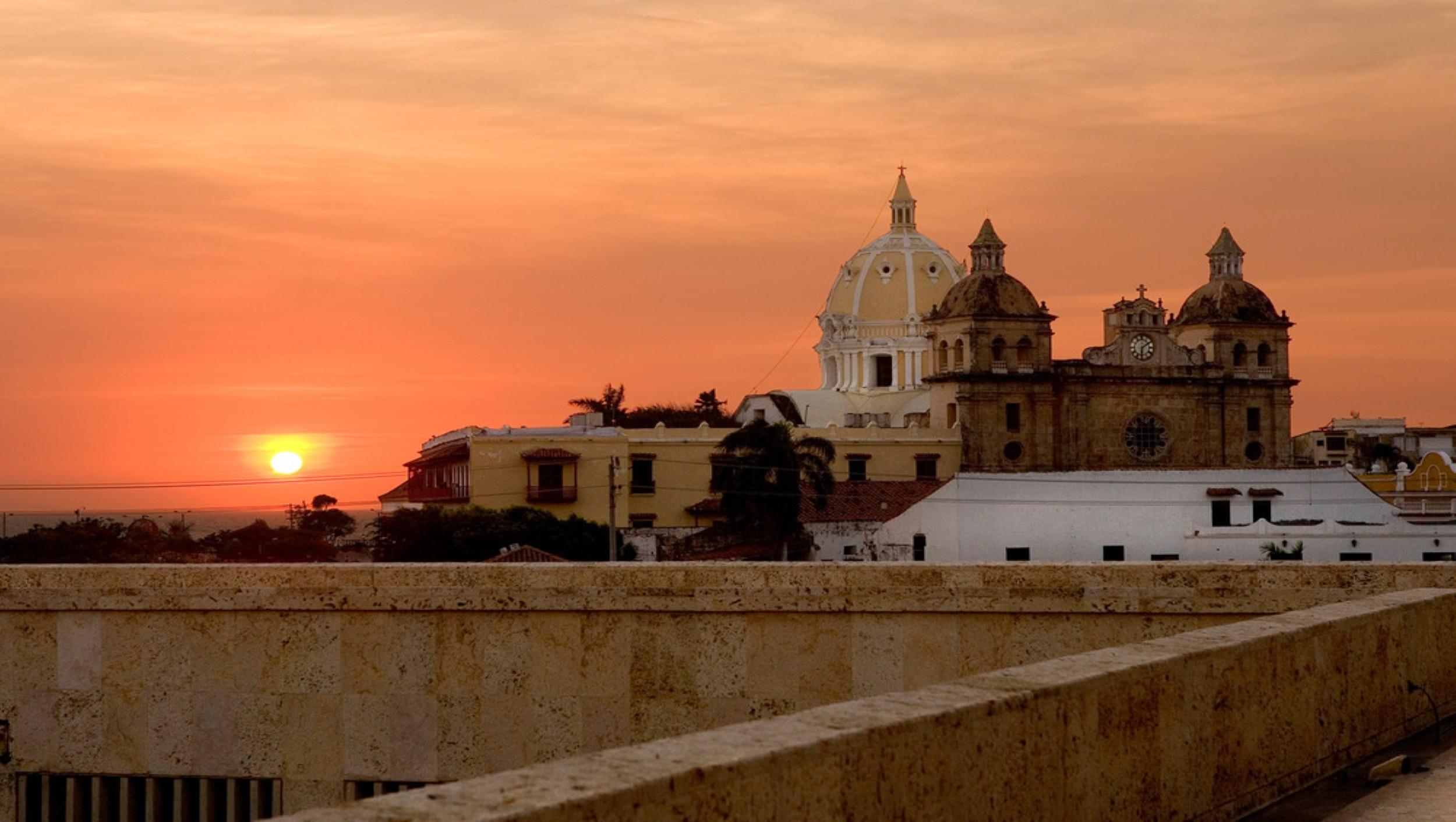 Pictures Of Cartagena