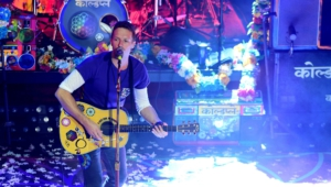 Pictures Of Chris Martin