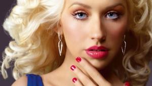Pictures Of Christina Aguilera