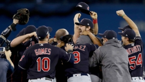 Pictures Of Cleveland Indians