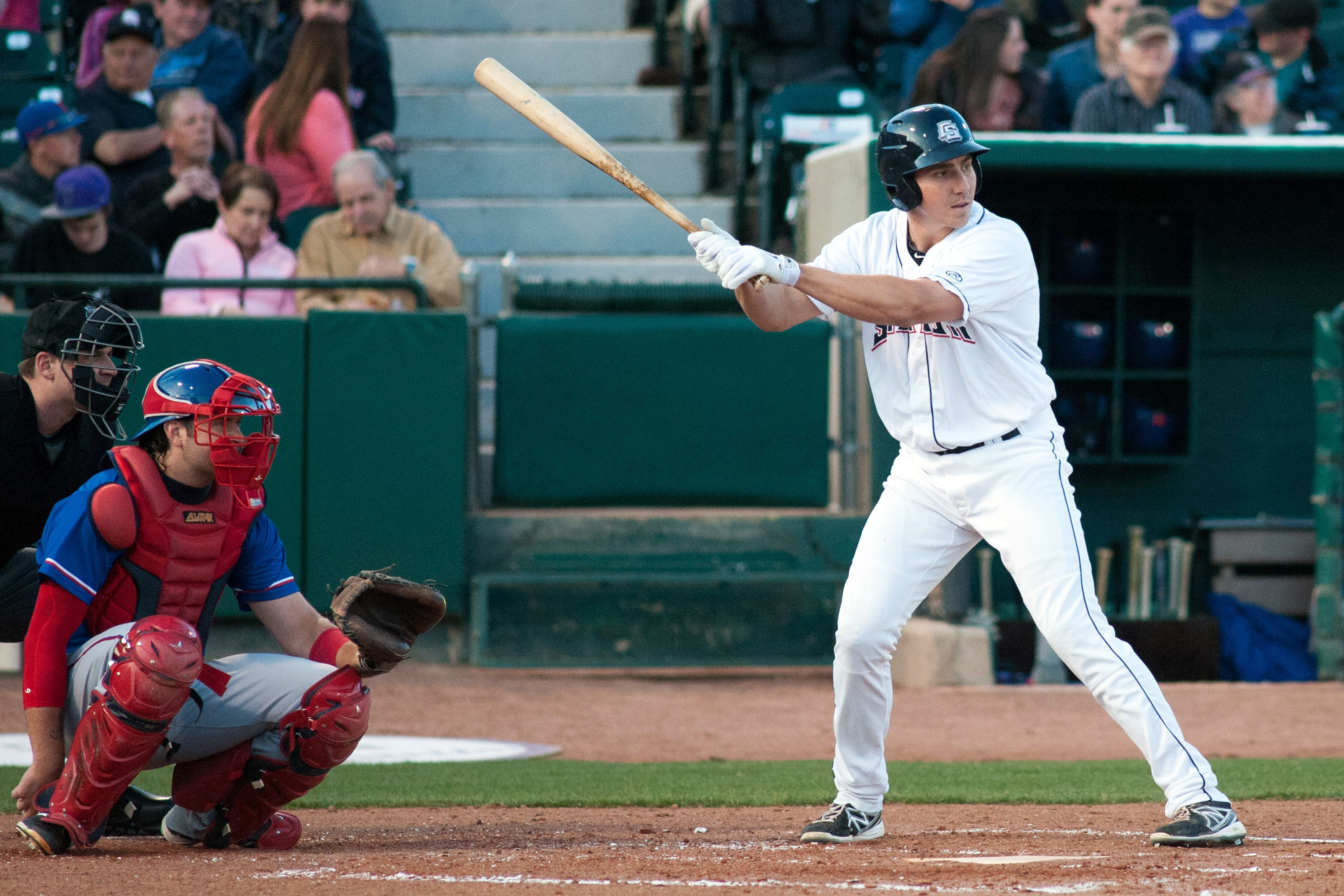 Pictures Of Colorado Springs Sky Sox