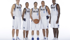 Pictures Of Dallas Mavericks