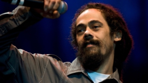 Pictures Of Damian Marley