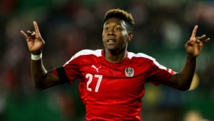 Pictures Of David Alaba