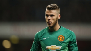 Pictures Of David De Gea