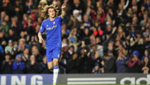 Pictures Of David Luiz