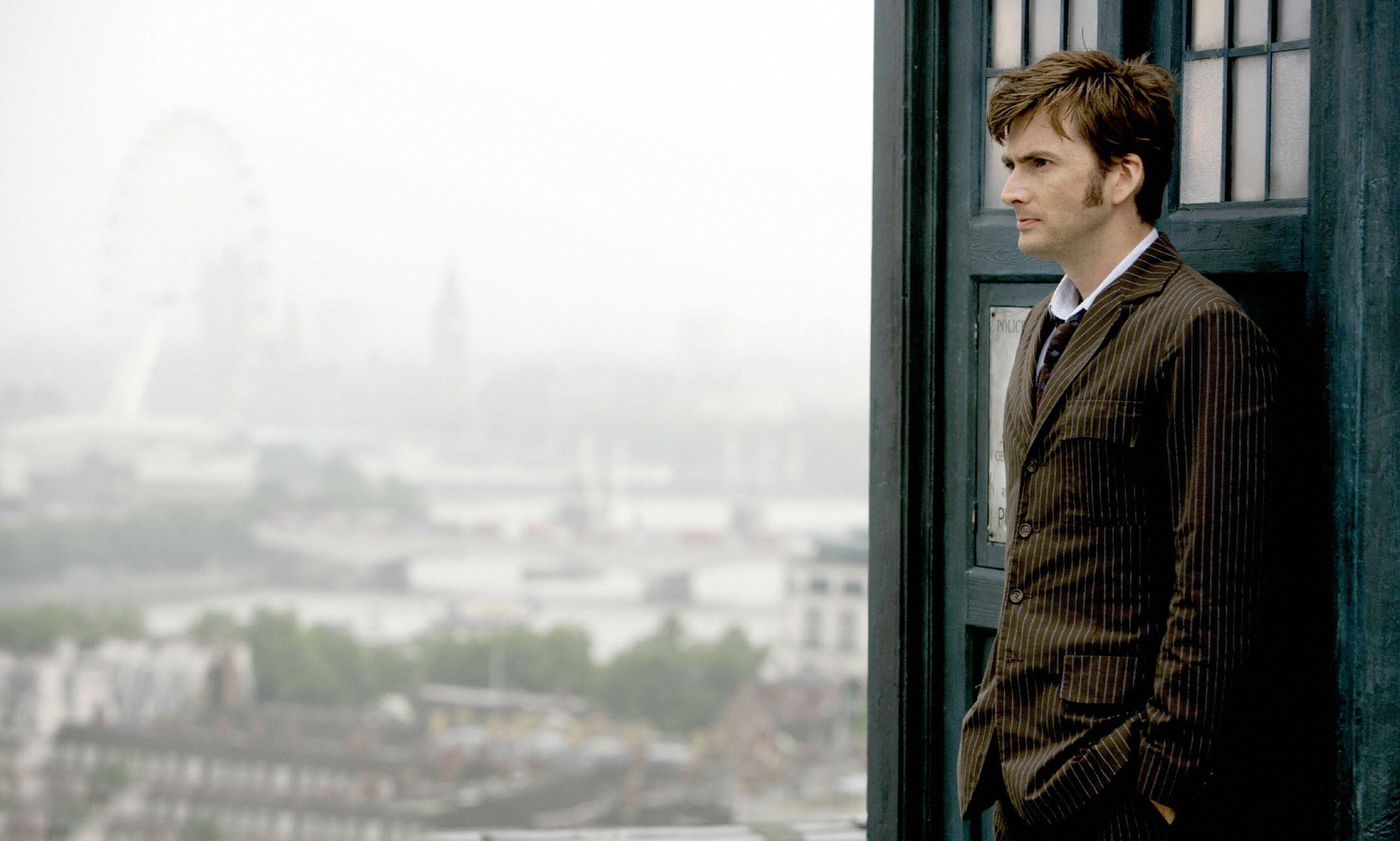 Pictures Of David Tennant