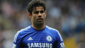 Pictures Of Diego Costa