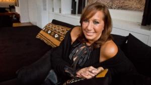 Pictures Of Donna Karan