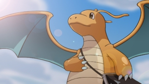 Pictures Of Dragonite