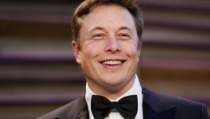 Pictures Of Elon Musk