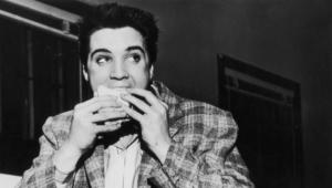 Pictures Of Elvis Presley