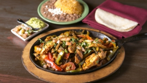 Pictures Of Fajitas