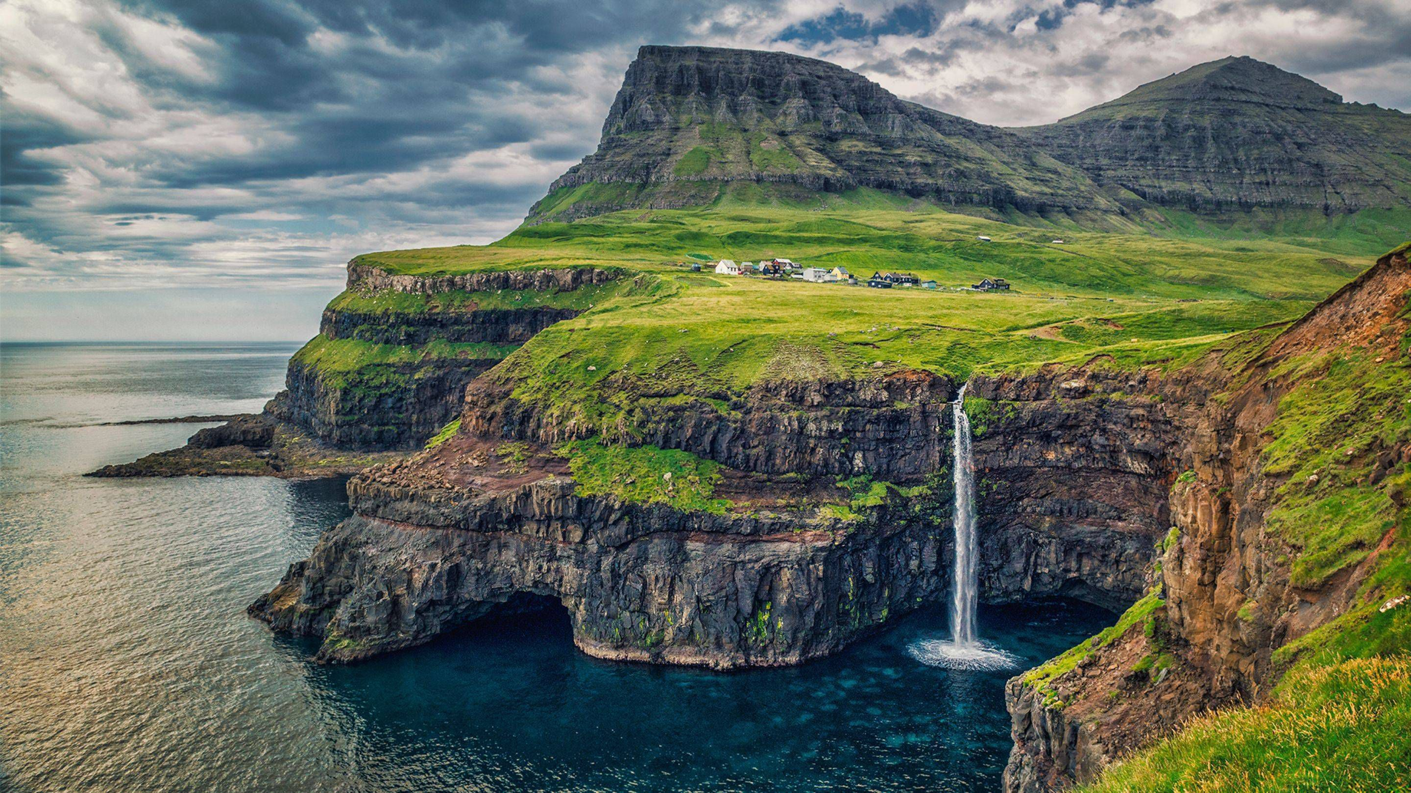 Pictures Of Faroe Islands
