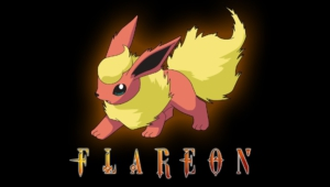 Pictures Of Flareon