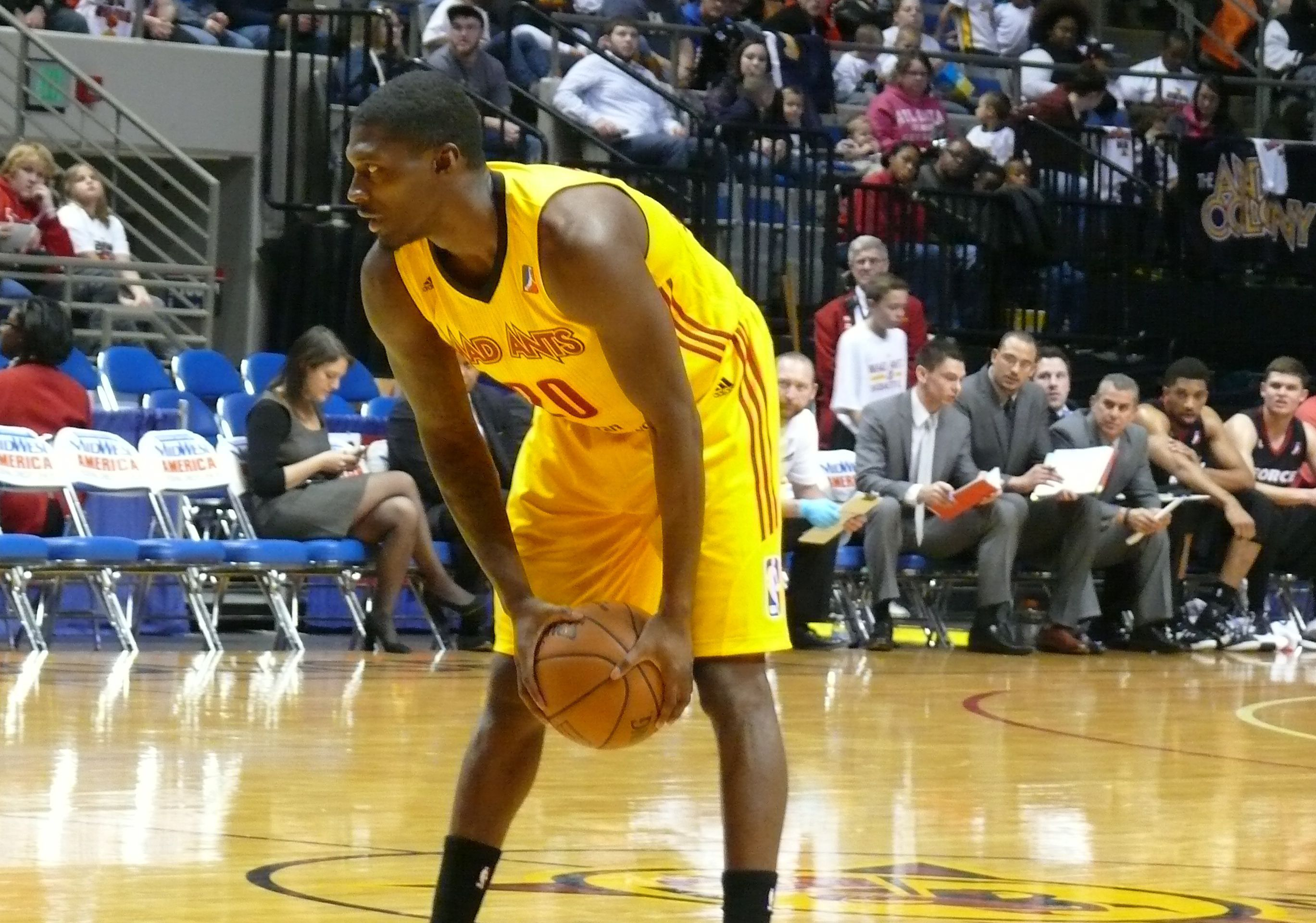 Pictures Of Fort Wayne Mad Ants