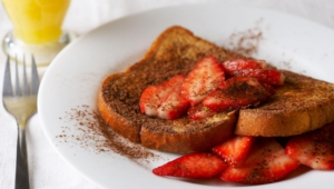 Pictures Of French Toast
