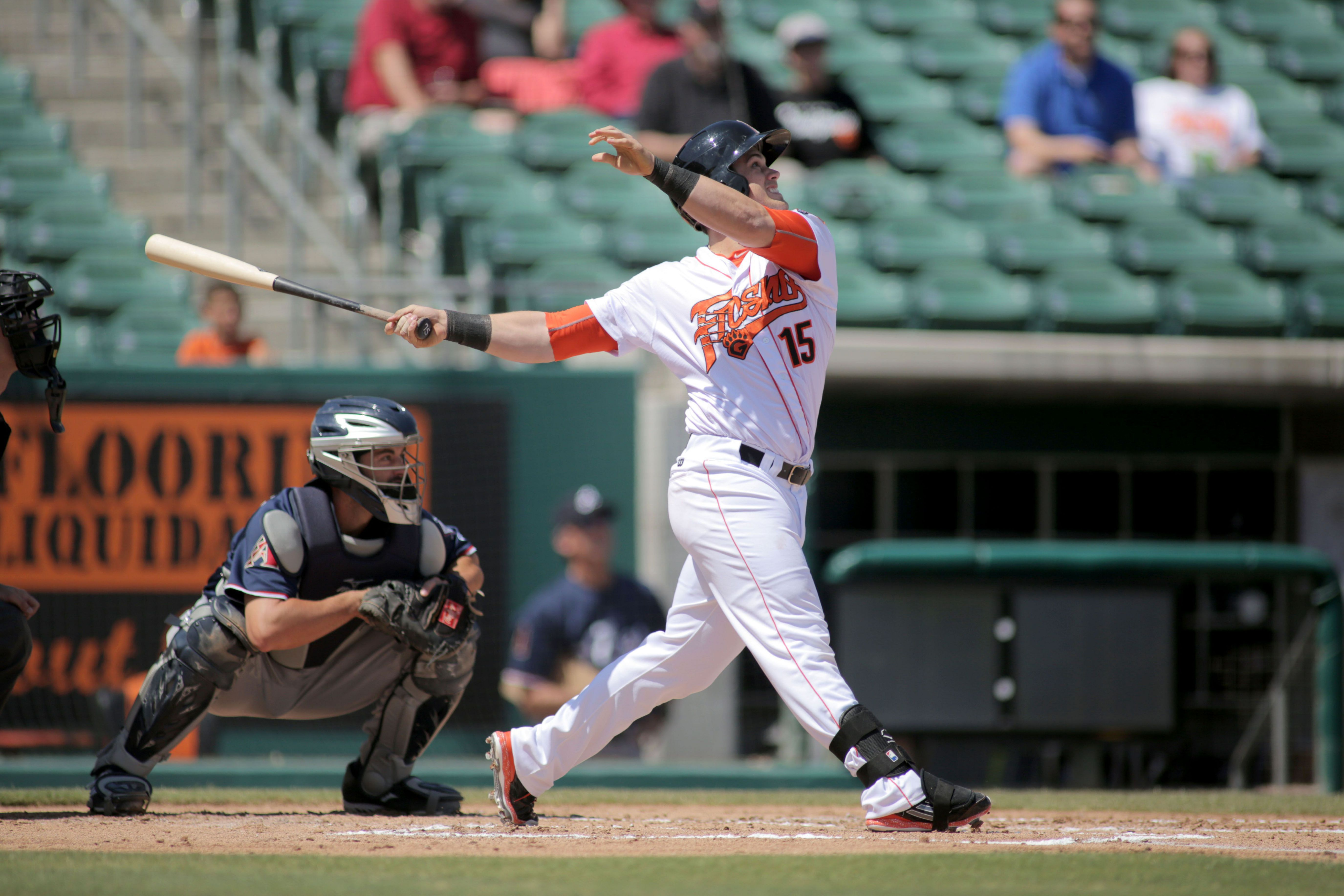 Pictures Of Fresno Grizzlies