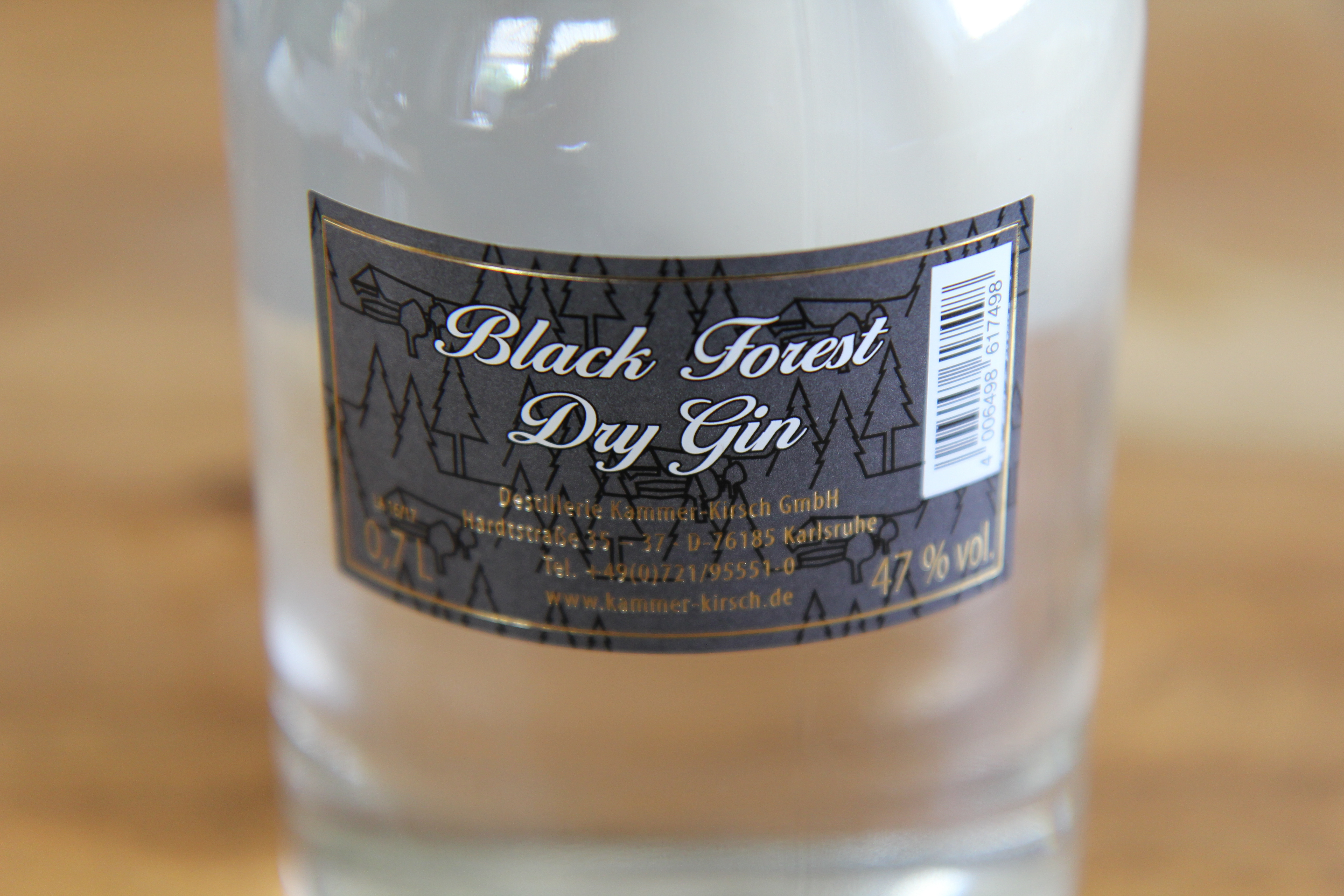 Pictures Of Gin