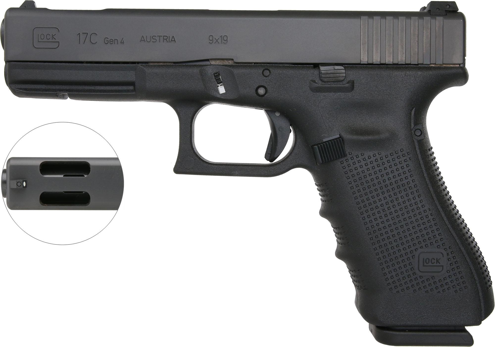 Pictures Of Glock 17 Gen 4