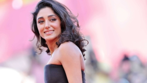 Pictures Of Golshifteh Farahani