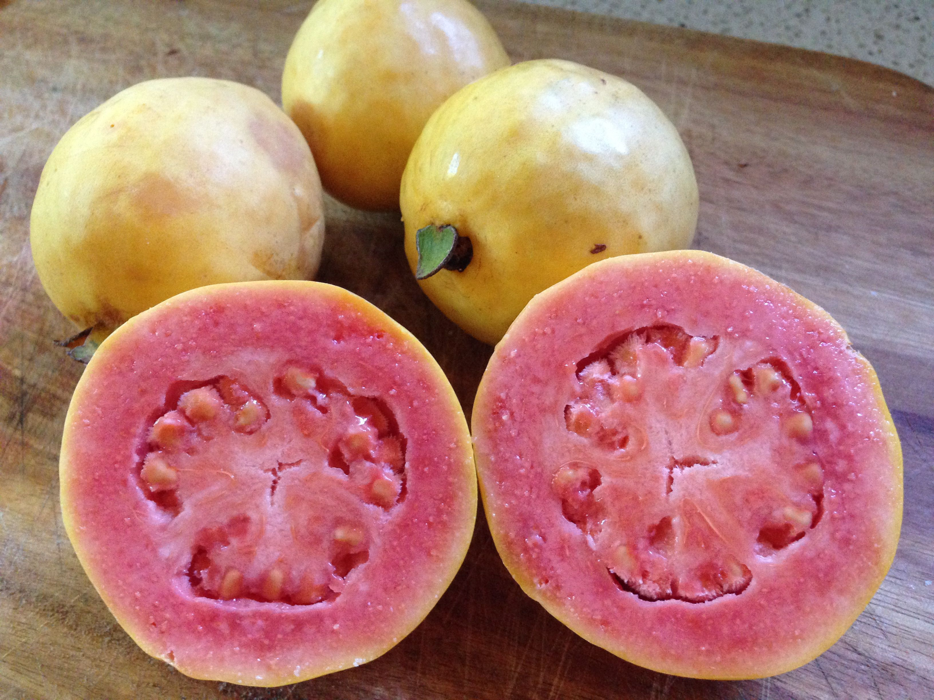 Pictures Of Guava